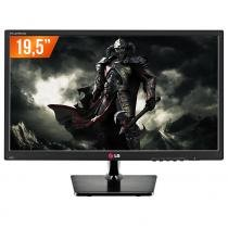 "Monitor LED 19,5"" Widescreen HD 20M37AA-B LG -"