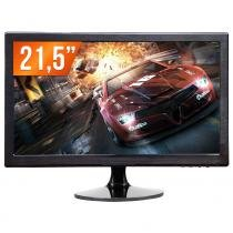 "Monitor LED 21,5"" Braview Mitsushiba Full HD HDMI VGA 2105 -"