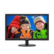 Monitor Led 21,5 Widescreen Philips 223V5LHSB2 Full HD -