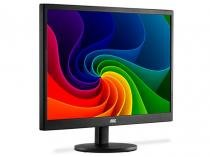 Monitor led 21.5 aoc e2270swn 21,5 led 1920x1080 widescreen full hd vga vesa -