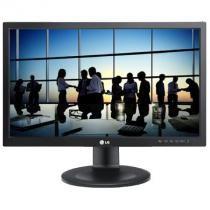 Monitor LED 23 1920X1080 D-SUB (RGB), DVI, HDMI,  com Ajuste de Altura Fonte Interna Preto 23MB35PH - LG -