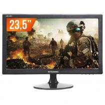 Monitor LED 23,5 BraView Full HD HDMI Mitsushiba M2401 -