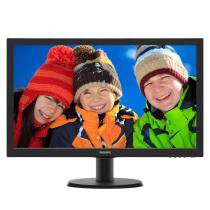 "Monitor LED 23,6"" Philips HDMI-Full HD 243V5QHABA -"