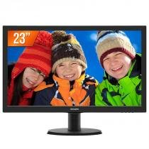 Monitor LED 23 Full HD HDMI 233V5QHABP PHILIPS - Philips