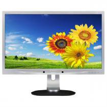 Monitor Led 23 Pol 1920X1080 Ful Hd Widescreen 231P4upes Philips -