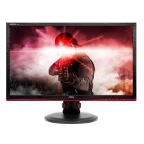 Monitor LED 24 Polegadas Full HD Freesync Widescreen Profissional AOC G2460PF -