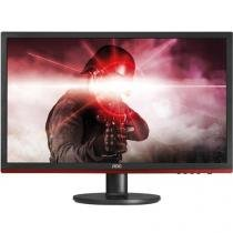 Monitor Led - 24pol - Aoc G2460vq6 Widescreen - Amd Free Sync -