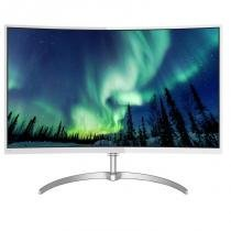 "Monitor LED 27"" Multimidia Philips 278E8QJAW Led 1920X1080 Widescreen VGA HDMI DP -"
