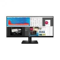 "Monitor LED 29"" Ultrawide IPS FULL HD Pivot e Ajuste de Altura Preto 29UB67 - LG -"