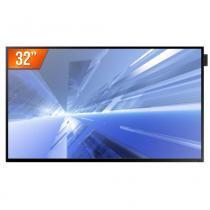 "Monitor LED 32"" Full HD HDMI DB32D Samsung - Samsung"