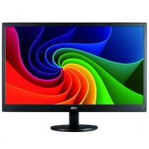 Monitor led aoc 23.6 polegadas widescreen m2470swd - Aoc