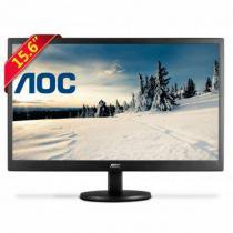 Monitor Led AOC E1670SWU 15,6 Pol. -