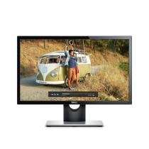 "Monitor LED Full HD 21,5"" Widescreen Dell SE2216H Preto -"