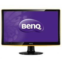 "Monitor LED Gamer 21,5"" BenQ RL2240HE, Full HD, HDMI - Preto e Amarelo -"