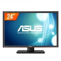 "Monitor LED IPS 24"" Full HD 1 HDMI 4 USB 3.0 PA249Q ASUS - Asus"