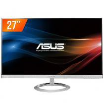 Monitor LED IPS 27 Wide Screen MX279H ASUS - Asus