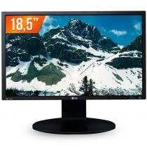 Monitor Led Lcd 18,5 Pol Widescreen 5Ms 19Eb13t Lg -