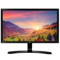 Monitor LED LG 21.5 Polegadas Full HD IPS 22MP58VQ -