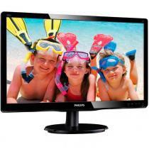Monitor LED Philips 19.5 Polegadas 200V4LSB2 -