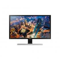 "Monitor LED Samsung 28"" Ultra HD 4k LU28E590DSZD -"