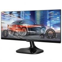 "Monitor LG 25"" 25UM58-P (2x HDMI, 21:9 UltraWide, Full HD 2560x1080) -"