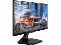 "Monitor LG LED 25"" Full HD Widescreen - 2 HDMI 25UM58"