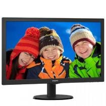 Monitor Philips 43V5QHABA Led 23,6, Full HD, Windescreen - Philips