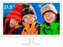 "Monitor Philips LCD 21,5"" Full HD Widescreen - 223V5LHSW"