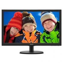 "Monitor Philips LED 21,5"" Full HD HDMI - 223V5LHSB2 - Philips"