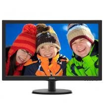 """Monitor PHILIPS LED 21.5"""" Widescreen HDMI FULL HD -"""