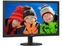 "Monitor Philips LED 27,6"" Full HD Widescreen - 273V5LHAB"