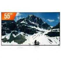 "Monitor Profissional LFD 55"" Full HD Video Wall 55WV70BS LG - Lg"