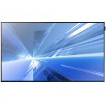 "Monitor Profissional Samsung LED 32"" DB32E Full HD - HDMI, WiFi - Preto -"