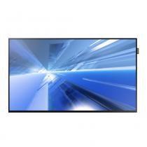 Monitor Profissional Samsung LED 40 DB40E - USB, DVI, HDMI, Smart Signage -