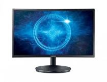 Monitor Samsung 24 Led Curved Gamer 1ms 144hz LC24FG70FQLXZD -