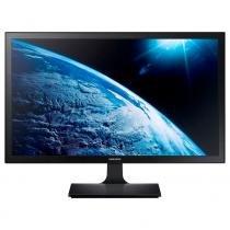Monitor Samsung LED 21.5 Polegadas Widescreen S22E310 Hdmid-Sub -