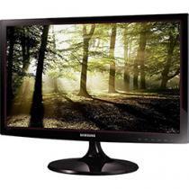 Monitor Samsung LED econômico de 19 polegadas Vermelho Translucido -