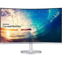 Monitor Samsung LED Full HD Curvo 27 LC27F591FDLXZD -
