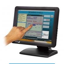 Monitor Touch Screen Bematech LCD TM-15 - Bematech