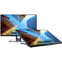 "Monitor TouchScreen Full HD LED IPS 23,8"" Widescreen Dell P2418HT Preto -"