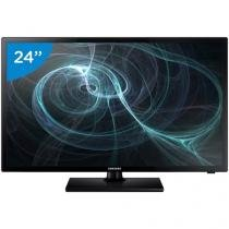 "Monitor TV LED 24"" Samsung LT24D310LHFMZD - 1 HDMI 1 USB"