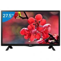 "Monitor TV LED 27,5"" LG Gamer 28LJ720B-PS - Conversor Digital HDMI USB"