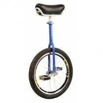 Monociclo Bike Aro 20 em Aço Carbono Azul Altmayer AL-95 -