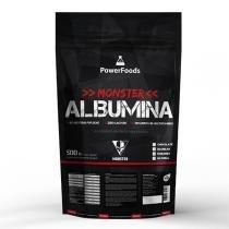 Monster Albumina - 500g. - PowerFoods