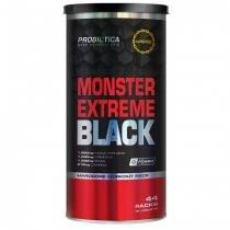 Monster extreme black 22 packs 261g probiótica - Probiotica