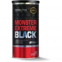 MONSTER EXTREME BLACK 22packs Probiótica -