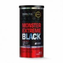 Monster Extreme Black - 44 Packs - Probiótica -
