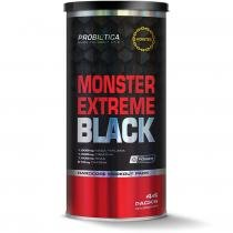 MONSTER EXTREME BLACK 44packs Probiótica -