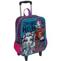 Monster High 16M Mochilete G - Sestini - Monster High