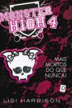 Monster High 4 - Salamandra - 1